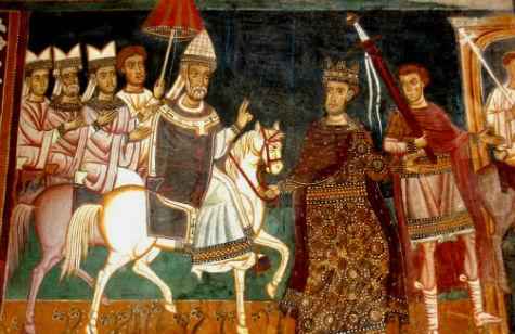 Paus-en-keizer-silverster