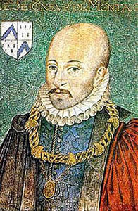 Michel--de-montaigne