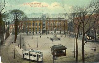 den_haag_plein_met_witte_societeit_1907