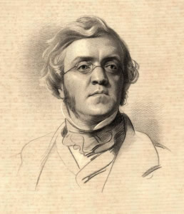 William_Makepeace_Thackeray