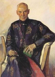 Gustav-Meyrink