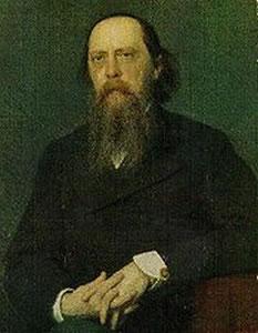 saltykov-schedrin