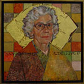 Elisabeth-Eybers