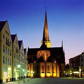 Wesel_Dom