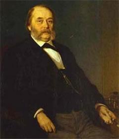 Gontsjarov