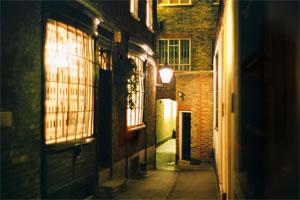 Googe_Londen