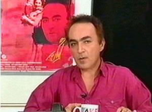 Shahyar Ghanbari
