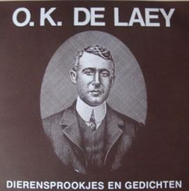 omer-karel-de-laey-dierensprookjes-gedichten