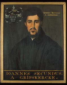 Janus_Secundus
