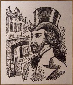 Portrait-Musset