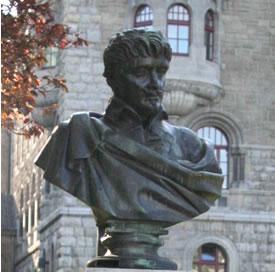 BusteMaxVonSchenkendorf