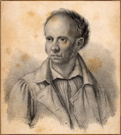 Grabbe-Portrait