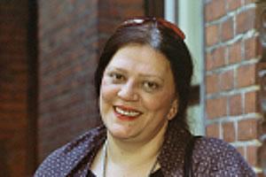 Tatjana Tolstaja, schrijfster