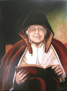 MargueriteYourcenar