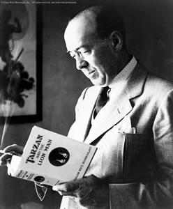 Burroughs