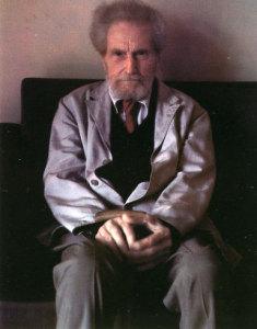 Ezra Pound (