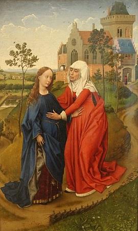 Rogier_van_der_Weyden,_Heimsuchung