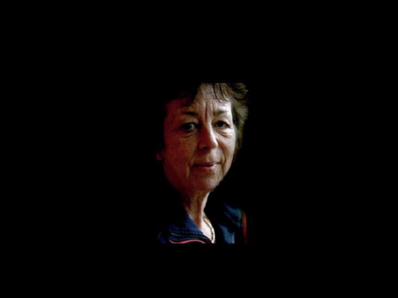 In Memoriam RenateDorrestein